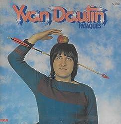 Yvan Dautin : pataques disque RCA PL 37258