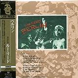 Songtexte von Lou Reed - Berlin