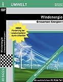 Windenergie - Erneuerbare Energien I Nachhilfe geeignet, Unterrichts- und Lehrfilm
