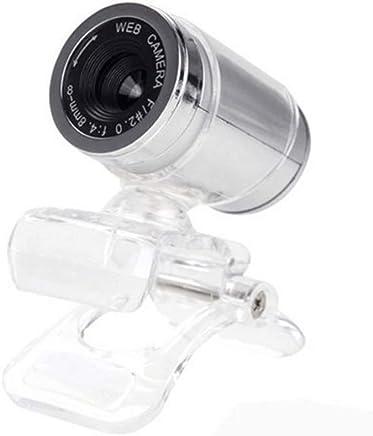 Sorveglianza Clip da Webcam Mic per Fotocamera da 12 Megapixel HD con Fotocamera USB da 360 Gradi per Computer Desktop Desktop Skype di Alta qualità Macchina Fotografica (Color : D) - Trova i prezzi più bassi