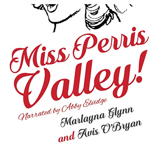 Couverture de Miss Perris Valley
