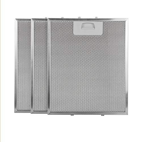 Filtro campana extractora 300x250 (paquete 3)