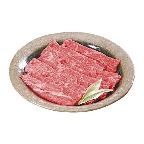 九州産 黒毛和牛 しゃぶしゃぶ L-Y-B038-3 【お肉 牛肉 高級 詰め合わせ ギフトセット 贈り物】