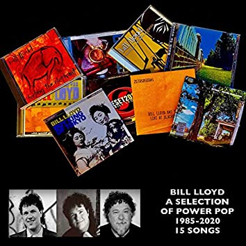 A Selection of Power Pop 1985-2020
