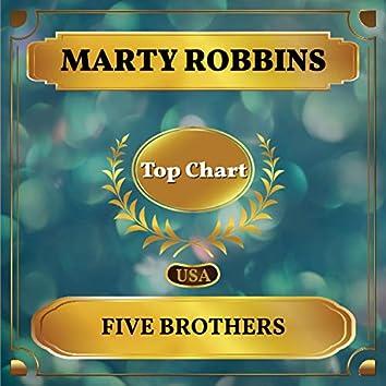 Five Brothers (Billboard Hot 100 - No 74)