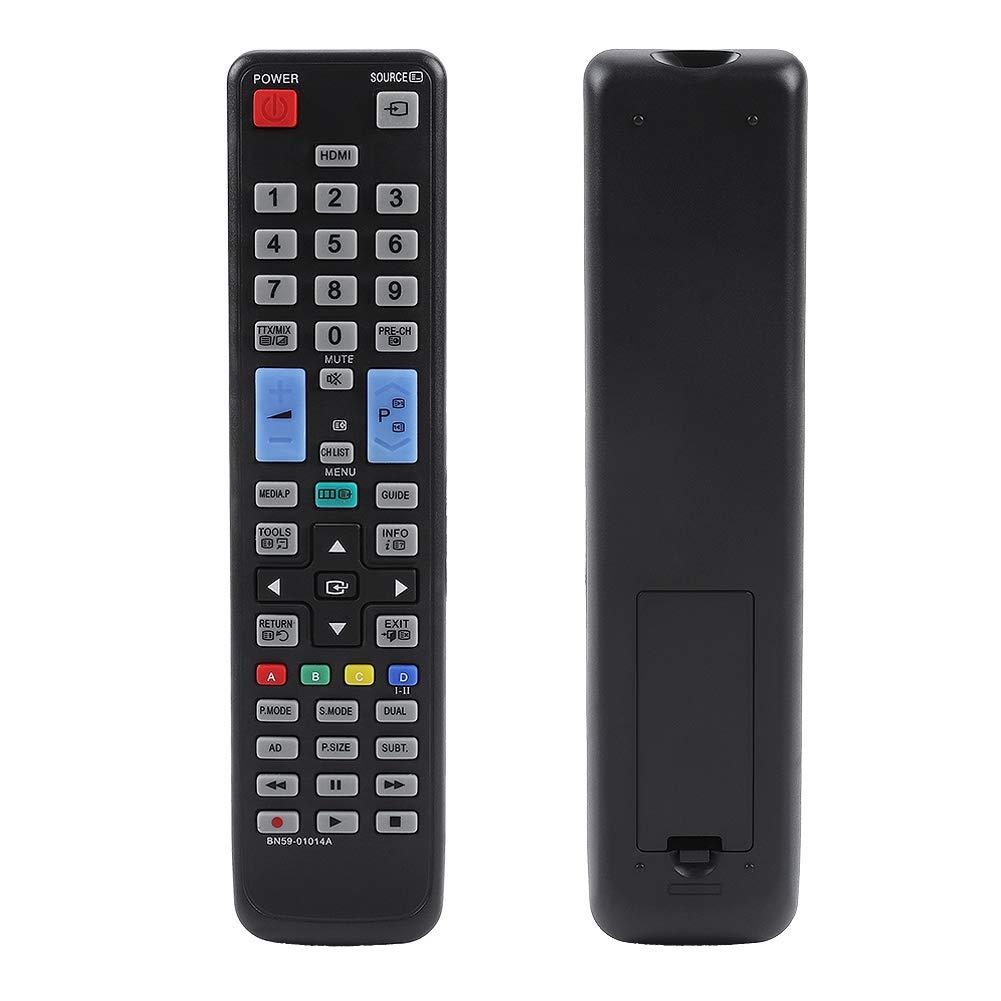Topiky Reemplazo de Control Remoto BN59-01014A para Samsung BN59-00940A, BN59-01018A, BN59-01069A, LE32C530F1W, LE32C579J1SXZG HDTV LED Smart TV: Amazon.es: Electrónica