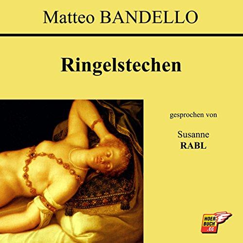 Ringelstechen cover art