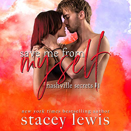 Save Me from Myself audiobook cover art