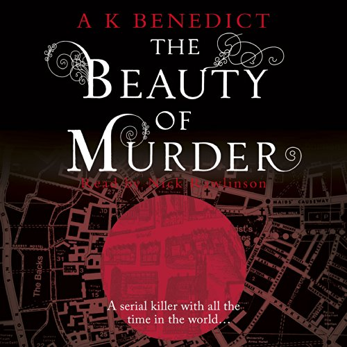 The Beauty of Murder cover art