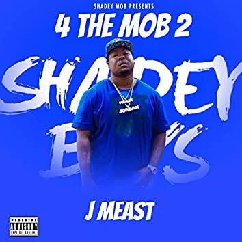 4 The Mob 2 - EP