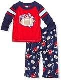 Little Me Baby Boys' Sport Pajama Set