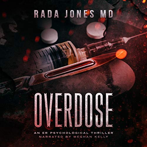 Overdose: An ER Psychological Thriller  cover art