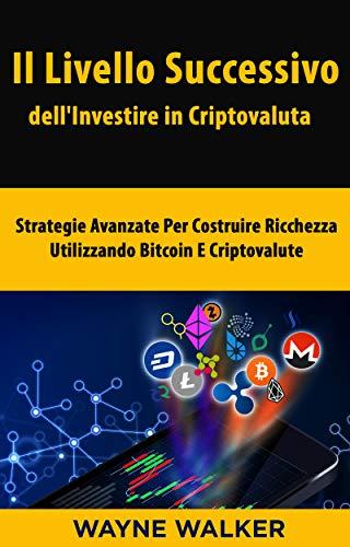 strategia di investimento criptovaluta