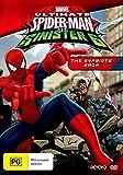 Ultimate Spider-Man vs The Sinister 6: The Symbiote Saga [ NON-USA FORMAT, PAL, Reg.0 Import - Australia ]