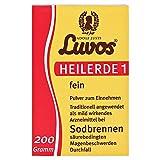 LUVOS Heilerde 1 fein, 200 g