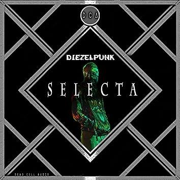 Selecta (Dead Cell Audio Exclusive)