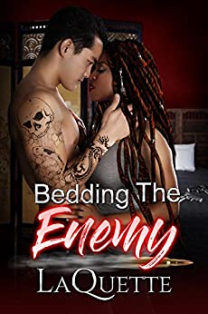 Bedding The Enemy by [LaQuette]