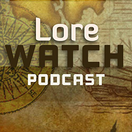Lore Watch  By  cover art