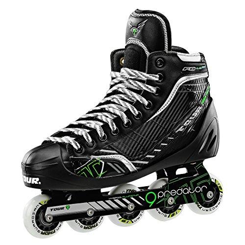 Tour Hockey 74GL-05 FB-LG72 Goalie Inline Hockey Skate