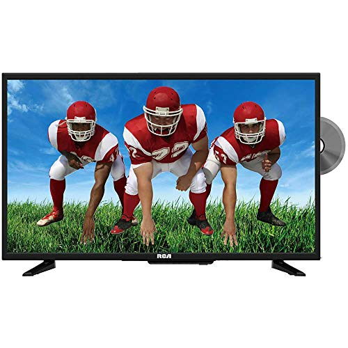 top 10 32 rca television RCA RTDVD3215 32-inch 1080i LED HDTV / DVD combination
