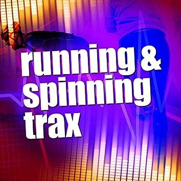 Running & Spinning Trax