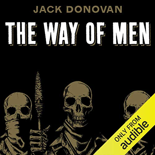 Page de couverture de The Way of Men