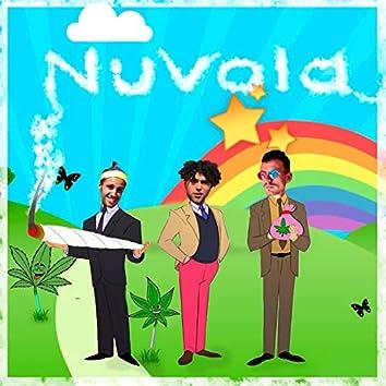Nuvola (feat. Nik Nixo & Mick Legend)