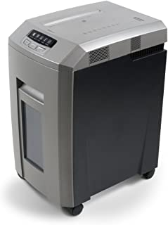 Aurora AU2280XA Professional Grade 22-Sheet Crosscut CD/Paper and Credit Card Shredder/30 min Continuous Run Time
