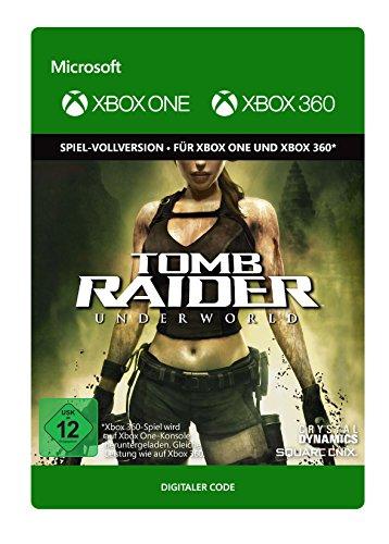 Tomb Raider: Underworld | Xbox One/360 - Download Code