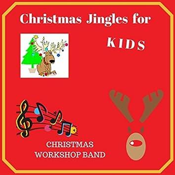 Christmas Jingles for Kids