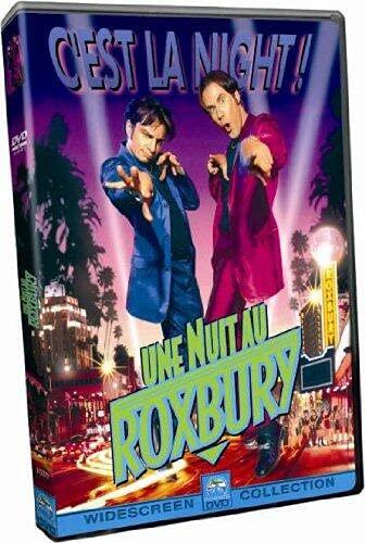 Une Nuit au Roxbury [Francia] [DVD]