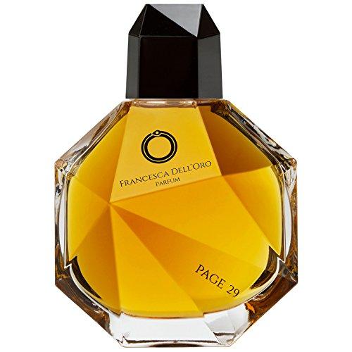 FRANCESCA DELL ORO Page 29 Eau de Parfum, 100 ml