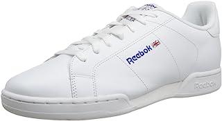 Reebok NPC II, Men's Athletic & Outdoor Shoes, White, 42 EU
