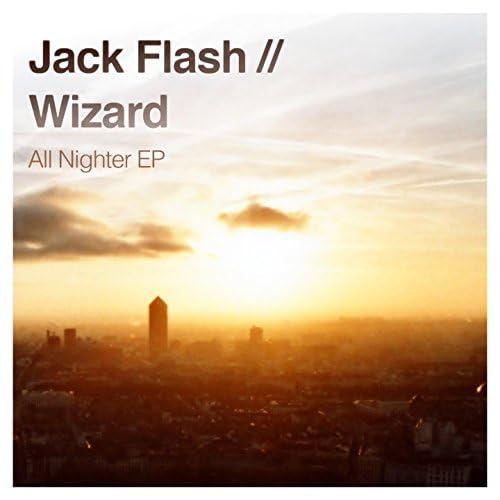 Jack Flash & Wizard