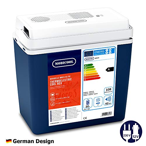 Mobicool koelbox 20 Liter