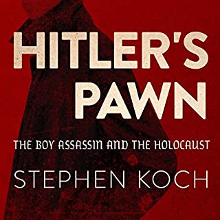 Hitler's Pawn cover art