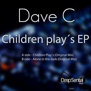 Children Play´s EP