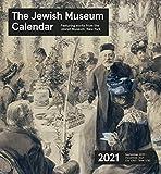 The Jewish Museum Calendar 2021 Wall Calendar