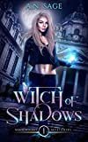 Witch of Shadows (Shadowhurst Mysteries Book 1)