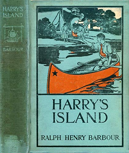 Harry\'s Island (Ferry Hill series #3) (English Edition)