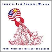 Vol. 1-Laughter Is a Powerful Weapon