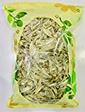 Dried Anchovy with No Head 無頭公魚幹 (16 oz)