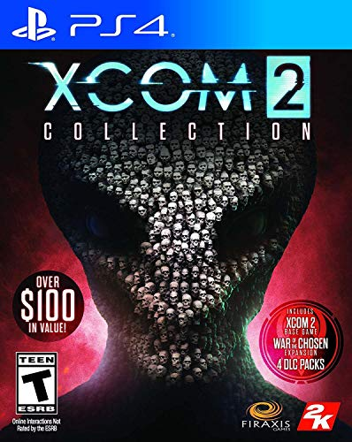 XCOM 2 COLLECTION - XCOM 2 COLLECTION (1 Games)