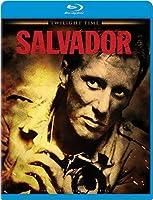 Salvador [Blu-ray]