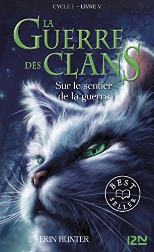 La guerre des clans tome 5 (Pocket Jeunesse) (French Edition)