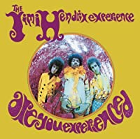 Are You Experienced by The Jimi Hendrix Experience (2013-10-22)
