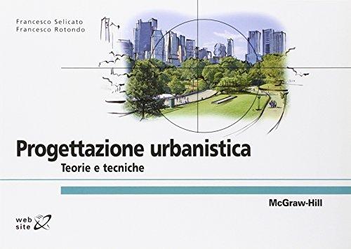 Progettazione urbanistica