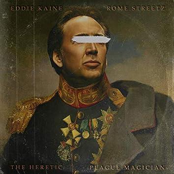 Nicolas Cage (feat. Eddie Kaine & Rome Streetz)