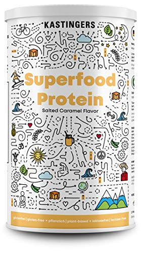 20 häufigsten Aminosäuren in Proteinpulvern zur Gewichtsreduktion