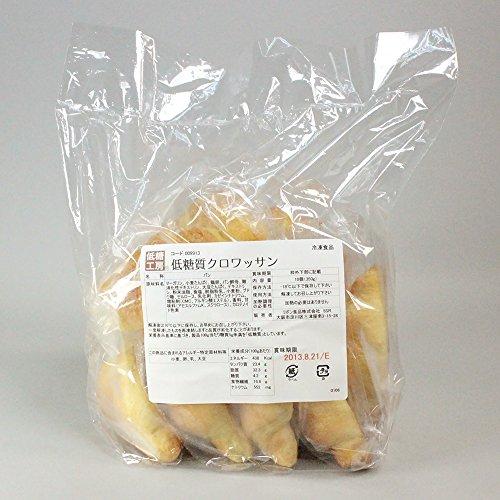低糖工房『低糖質クロワッサン』